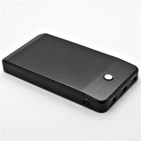 Samsung 10 000mah hyperion 10 000mah external battery pack and charger for