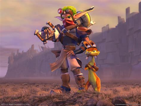 Imagenes De Jak And Daxter | jak and daxter hd collection review ps3 matthew bruce