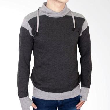 Sweater Pria Swe 780 jual gudang fashion swe 870 cardigan rajut sweater pria grey harga kualitas