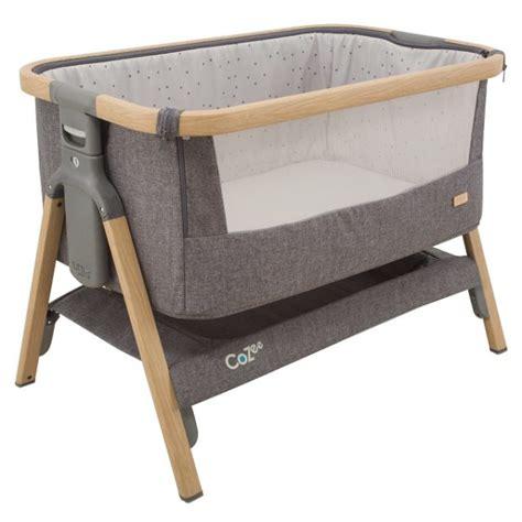 bed side crib tutti bambini cozee bedside crib nursery baby