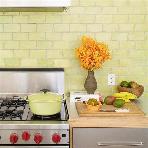 home decoration 9 colorful kitchen backsplash