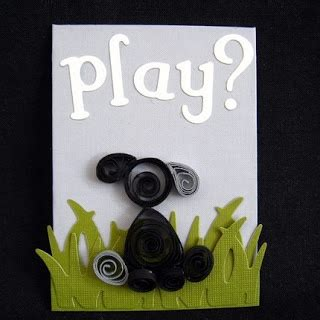 quilling tutorial in romana 17 best images about quilling dogs on pinterest crafting