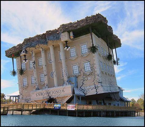 upside down house myrtle beach wonderworks upside down house myrtle beach south