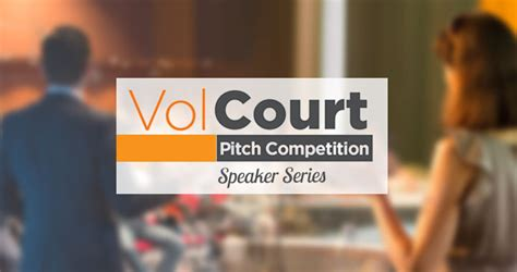 Utk Mba Requirements by Ut S Vol Court Pitch Competition Takes Place Feb 1