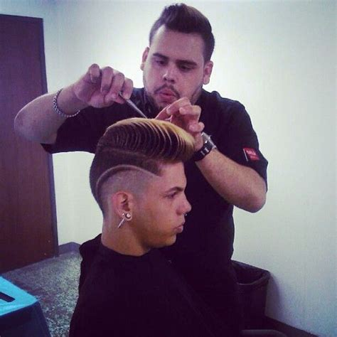 barber her butch haircut 17 best images about hair cuts for butch andro women on