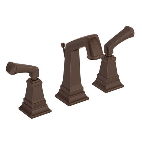 symmons bathroom faucet symmons oxford 8 in widespread 2 handle bathroom faucet in oil rubbed bronze with