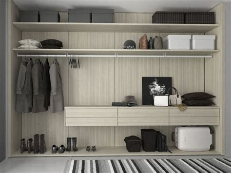 Modern Coat Closet by Closet Systems