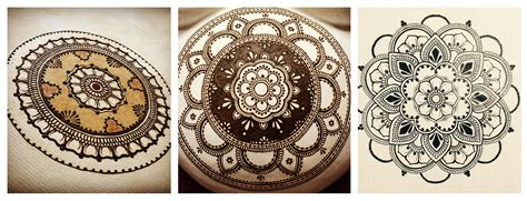 thuria henna tattoo artist classes mastering mandalas and booth like a with