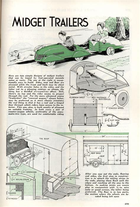 Midget Racer Plans Osnovosti Ru