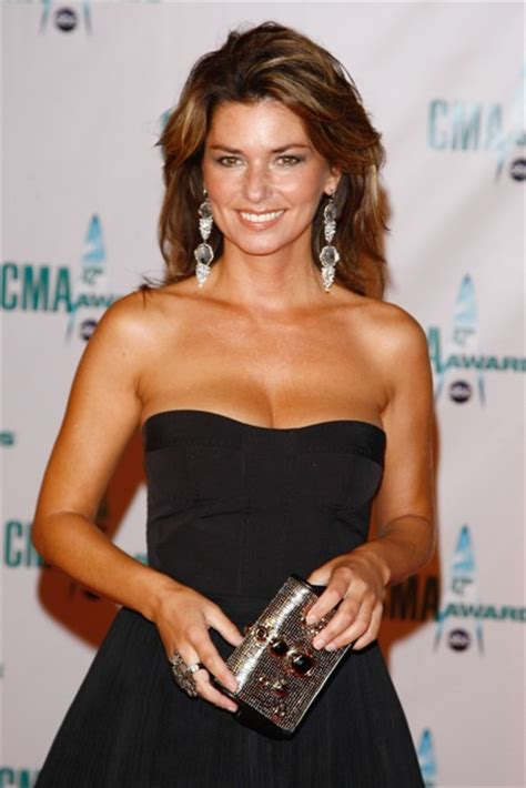 shania twain bra size age weight height measurements