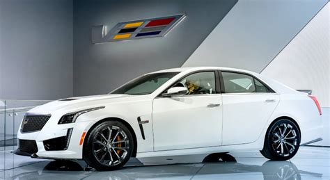 2018 cadillac cts v engine specs 2019 2020 car reviews
