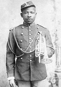 Over 180,000 African Americans served in the Civil War