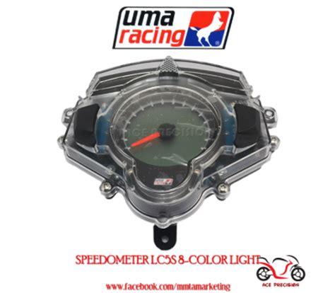 Meter Uma Racing Uma Racing Meter Setting Yamaha T150 T135 Mx King