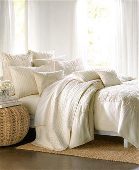 donna karan bedding donna karan bedding pure plisse collection bedding