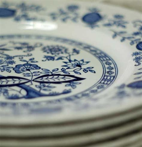 blue onion pattern dishes pinterest discover and save creative ideas