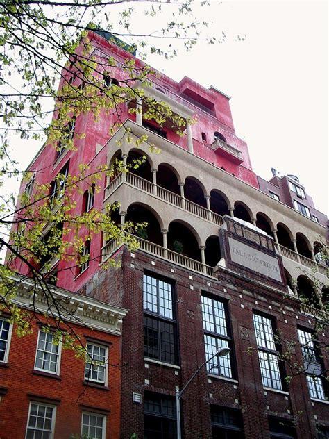 palazzo chupi wikipedia