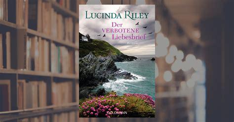 libro der verbotene liebesbrief roman lucinda riley der verbotene liebesbrief goldmann verlag taschenbuch