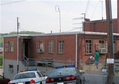 Jonesville Post Office by County Sheriff S Office Jonesville Va
