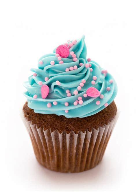 cupcakes and pink blue girly cupcake cupcakes cupcaketopper desserts