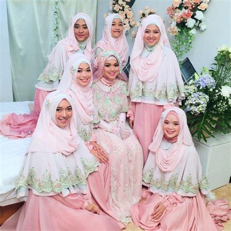 tutorial hijab anak aa gym pernikahan putri cantik aa gym mahar 30 juz alquran