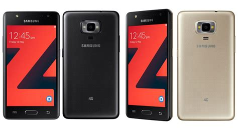 samsung z4 with tizen 3 0 os and 4g volte launched in india at rs 5 790 171 best tech guru
