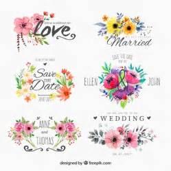 antique floral borders vector free download