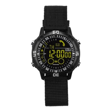 Smartwatch Ios 7 cheap black sport smart wristwatch for ios 7 0 smart for android 4 3 fitness tracker