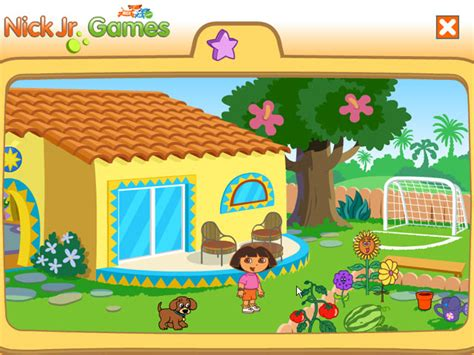 free pc games download full version dora explorer la casa de dora game download at logler com