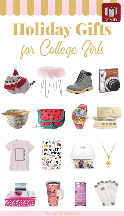 holiday gift ideas for high school student girl 2018 18 best gifts for college