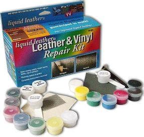 Leather Repair Kits For Couches Reviews by Liquid Leather Pro Leather And Vinyl Repair Kit Review