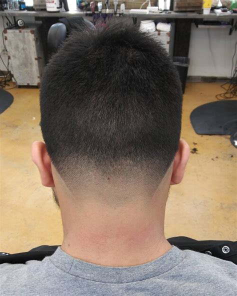 pics of ladies neck taper pics of ladies neck taper 41 fade haircuts for men new for