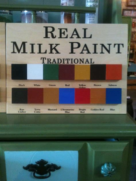 pin by tanglefoot company on real milk paint company