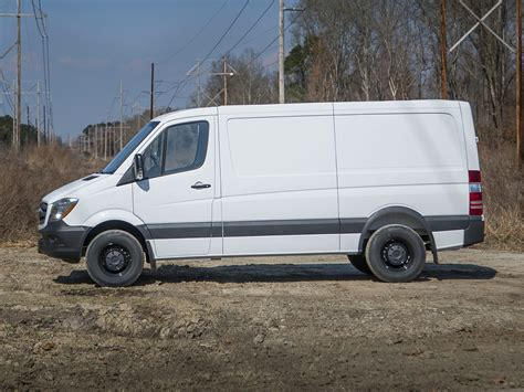 2016 Mercedes Sprinter by 2016 Mercedes Sprinter Price Photos Reviews