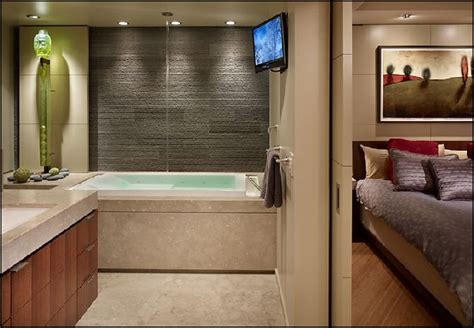 zen living room furniture spa bathroom design ideas spa