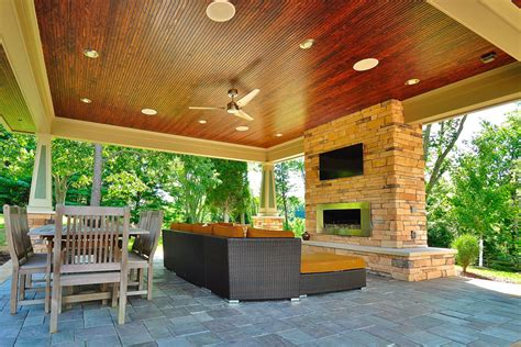Outdoor Living Spaces Amazing Outdoor Living Spaces Outdoor Homescapes With Outdoor
