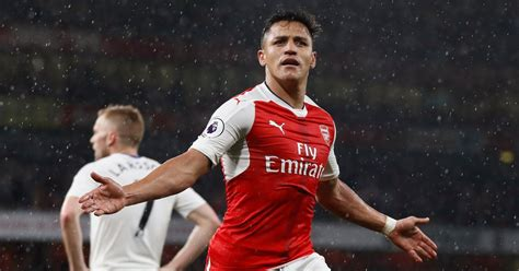 alexis sanchez education arsenal star alexis sanchez completes bizarre