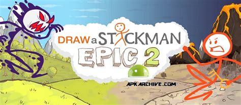 sketchbook apkmania apk mania 187 draw a stickman epic 2 v1 1 1 463 apk