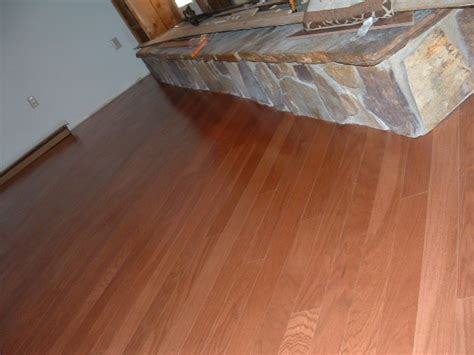 How To Lay Laminate Flooring Against An Uneven Wall