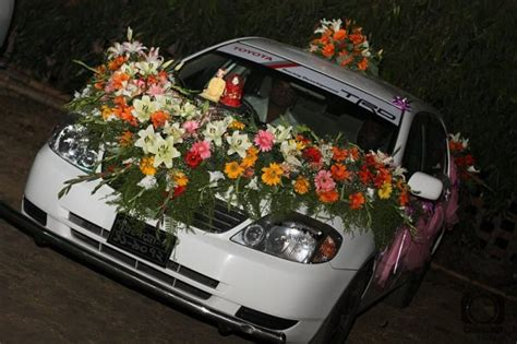 bangladesh design wedding car
