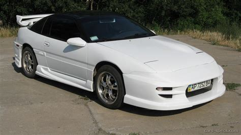 mitsubishi eclipse 1991 1991 mitsubishi eclipse information and photos zombiedrive