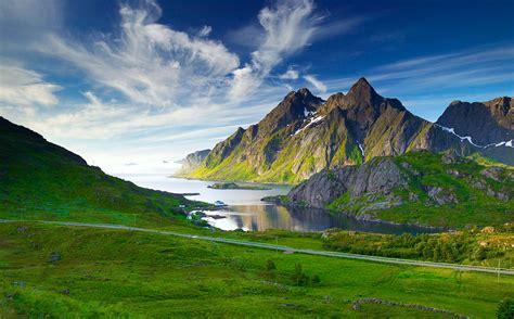 imagenes para fondos de pantalla paisajes fondo de pantalla precioso paisaje