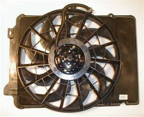 taurus electric fan cfm oem electric fan info bbr cooling issues 460 ford forum