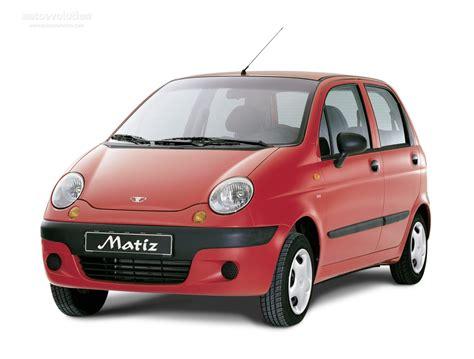 Matiz Auto by Daewoo Matiz Specs 2001 2002 2003 2004 2005