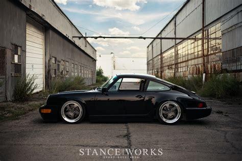 Porsche 964 Club by 964 Club Jason Morabito S Porsche 964 Stanceworks