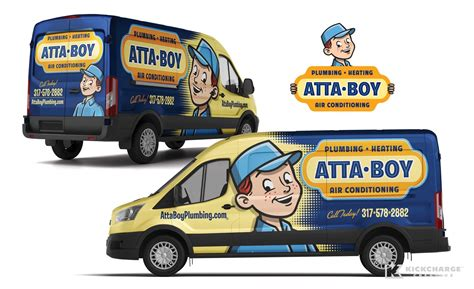 Attaboy Plumbing by Attaboy Plumbing Kickcharge Creative Kickcharge