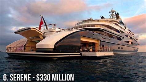 most expensive boat in the world world s most expensive yachts iron demons