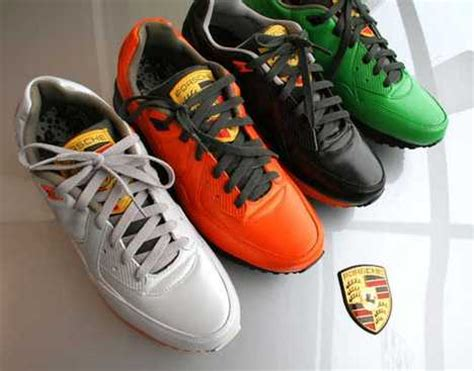 porsche driving shoes porsche 911 gt3 rs nike air max light racing shoes