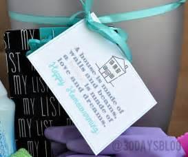 printable housewarming gift tags housewarming gift ideas