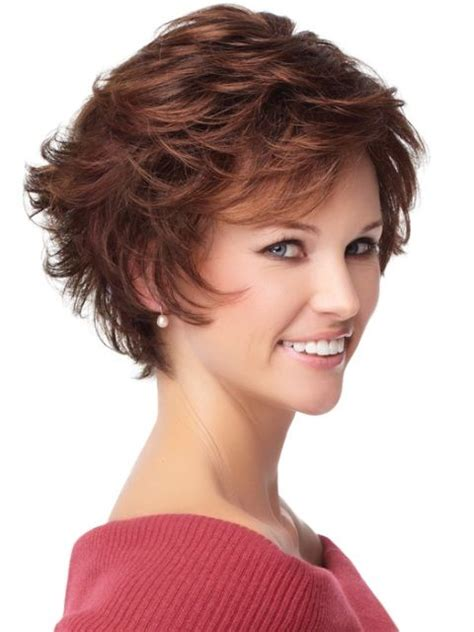 styling heavily layered hair 16 great short shaggy haircuts for women short hair