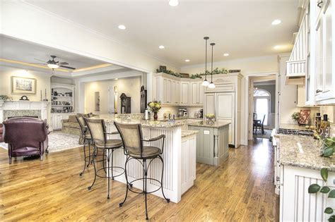 Southern Kitchens by Luxury Home For Sale In Kingsmead Ballantyne Area
